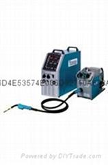 OTC氣保焊機氬弧焊機
