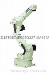 OTC焊接機器人焊接機械手