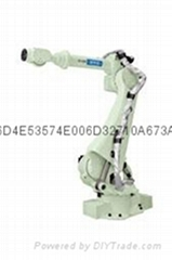 OTC FD-V20焊接機器人