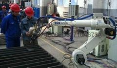 OTC機器人FD-V6焊接切割多功能機器人