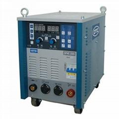 萊蕪OTC山東總代理CPVE250.400.500S氣保焊機