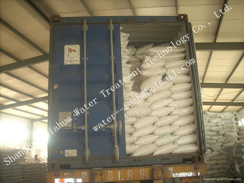 Polyaluminum Chloride PAC 2