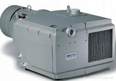浙江真空硫化设备专用BECKER真空泵