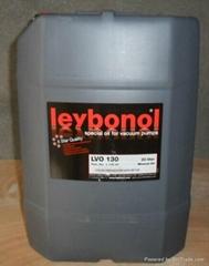 LEYBOLD(萊寶)SV系列單級泵專用原先真空泵油