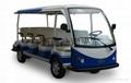 雲南觀光車11座經典款昆明電動觀光車 1
