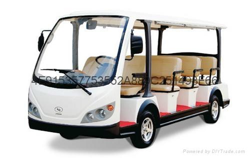 電動觀光車 1