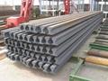 Track rail light rail 15kg/m with high quality 2