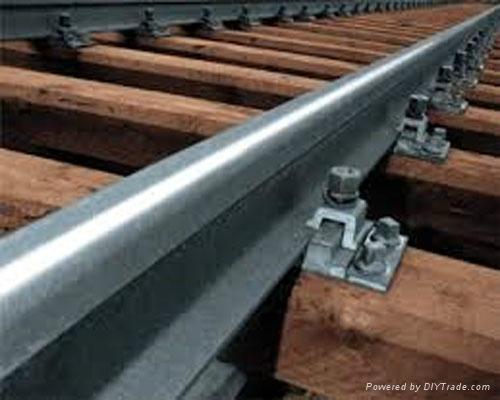 Whosale standard track light rail 1
