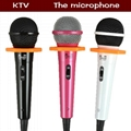 Wired microphone 1
