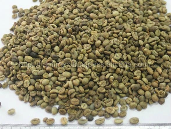 VIETNAM ROBUSTA COFFEE 4
