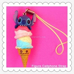 Figure cellphone strap