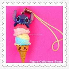 Figure cellphone strap