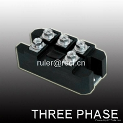 Ruler Three Phase Series