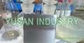 Metal cleaning agent for aluminium or copper or Magnesium-titanium alloy 2