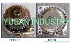 Maintenance product & series