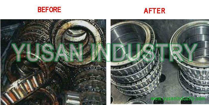 Maintenance product & series  3