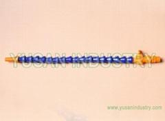 Plastic Bamboo nozzle adjustable