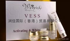 VESS/薇依詩激活系列再生精油20ML*12