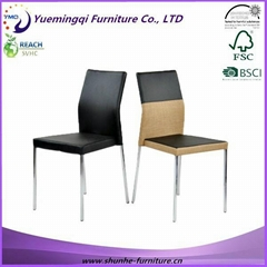 Popular and competitive modern japanese design dining chair