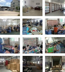 Yuliang Electrical Appliance Factory