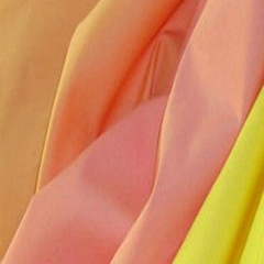 high quality hot sale 100% Polyester 210t Pongee Fabric