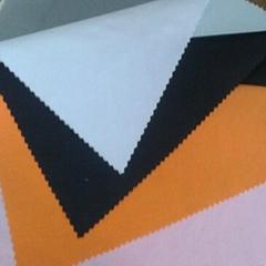 POLYESTER TAFFETA FABRIC/290T POLY TAFFETA for garment fabric