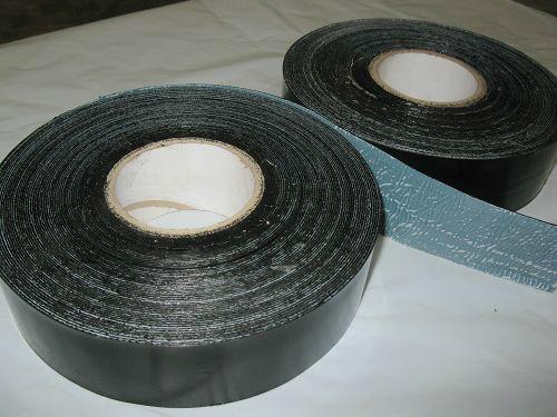 Polyethylene Bitumen Tapes 2