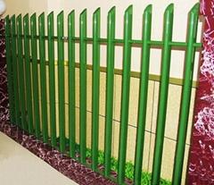 欧式别墅护栏博盾锌钢护栏可制定楼梯扶手
