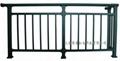 阳台扶手锌钢护栏阳台栏杆楼梯扶