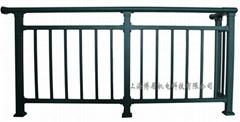 陽台扶手鋅鋼護欄陽台欄杆樓梯扶手