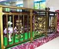 锌钢阳台护栏杆 1