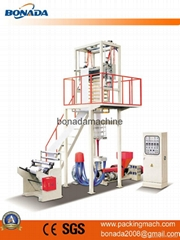 SJ-50/55/60/65 LDPE/HDPE/LLDPE Film
