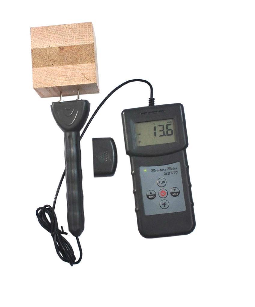 木材水分仪测定仪MS7100 1