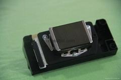 DX5 original print head 158000 for Epson R1800 2400,Grey water based