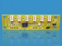 new discount chip decoder for Epson PP100