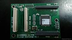 DX 5 chip decoder for Epson R1900