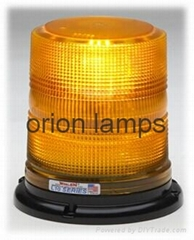 warning lamp
