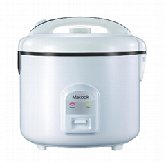 Durable Deluxe Rice Cooker