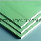 moist proof gypsum board