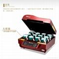 广州航深3D手机壳专业印图设备