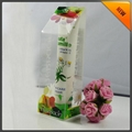 Printed plastic packaging box for sprays and led lights 4