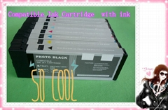 Best quality Compatible ink cartridge For Epson 7600 Printer