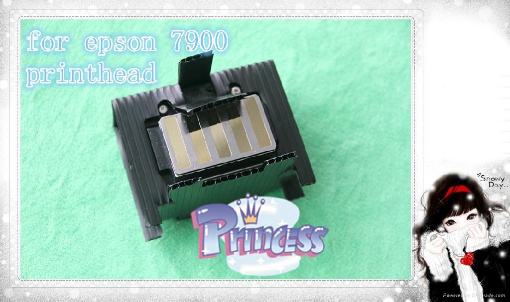 TOP Printhead Supplier For Epson 7900 Printer head