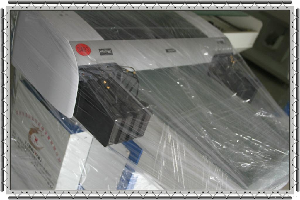 High Speed Digital UV Printer with The Printing Head for