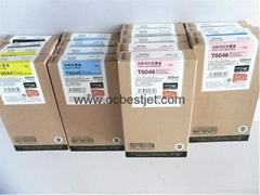 original cartridge for Epson 7800 9800 7880 9880 with ink