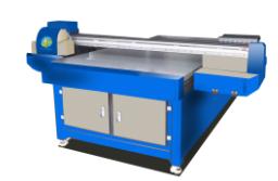 塑料制品UV打印機 1