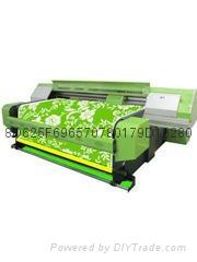 大型数码彩印机