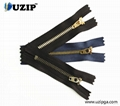 Jean Collection Coil Zippers with Slider  1