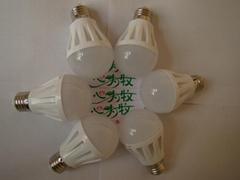 心为牧5WLED养殖专用灯
