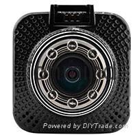 1080P High Quality Car Recorder DVR Dash Cam with Ambarella A7 Ldws Fcws